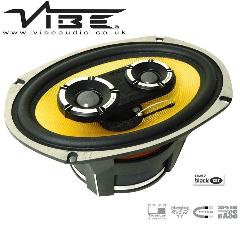 black air 69 2 haut parleurs 3 voies elliptiques 6x9p 175w rms kevlar 146318. Black Bedroom Furniture Sets. Home Design Ideas