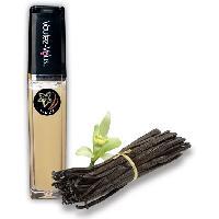 Huile de massage Voulez-vous - Gloss lumineux a effet chaud froid Vanille - 10 ml
