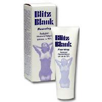 Hygiene LRDP - Blitz Blank - anti repousse poils - 80ml - Creme