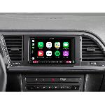 iLX-702LEON Systeme multimedia 7p Apple Carplay Android auto Seat Leon 3 12-16