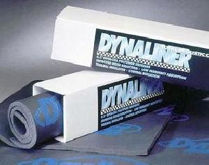 Insonorisation Dynamat - Dynaliner - isolation haute performance