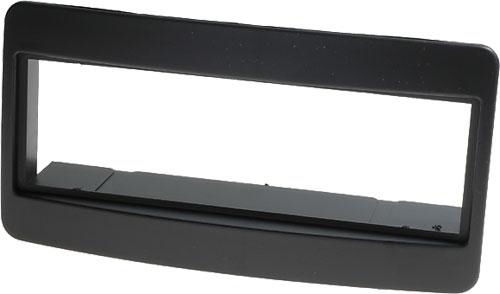autoradio facade et supports toyota adnauto 1din avensis av02. Black Bedroom Furniture Sets. Home Design Ideas