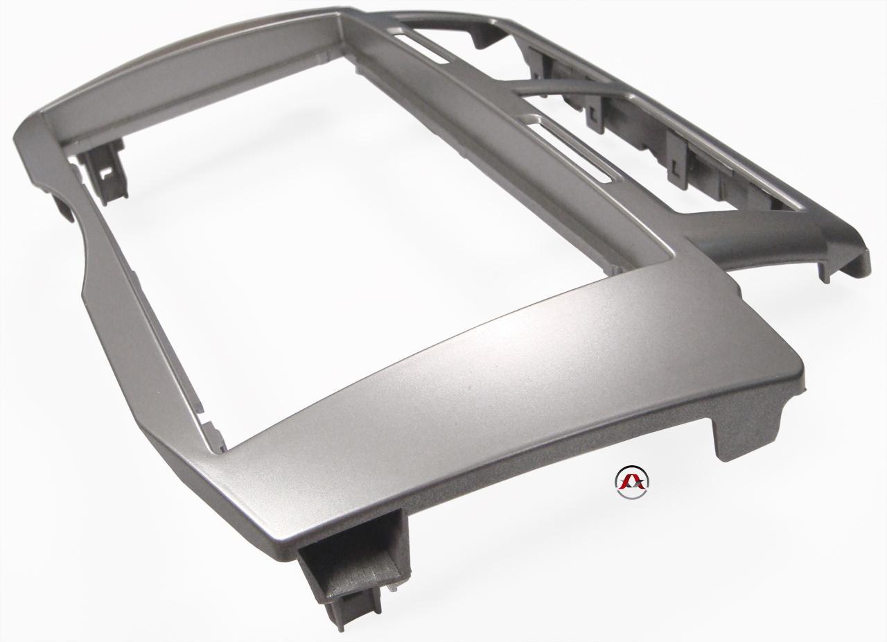 autoradio facade et supports toyota adnautomid 2din yaris ap09. Black Bedroom Furniture Sets. Home Design Ideas