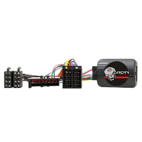 Interface Commande au volant RN2P Renault 97-00 ISO Pioneer/ Sony