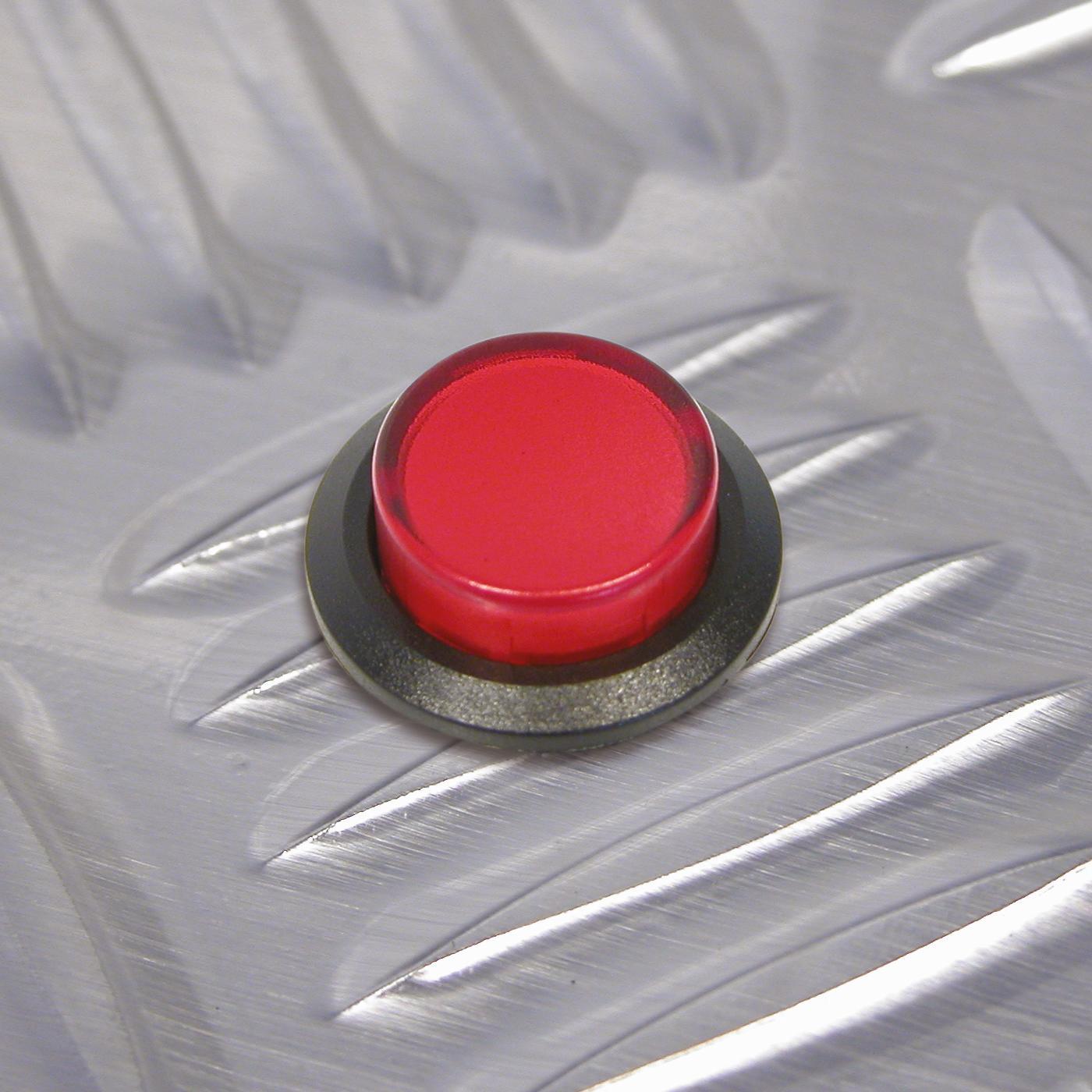 interrupteurs adnautomid rouge. Black Bedroom Furniture Sets. Home Design Ideas