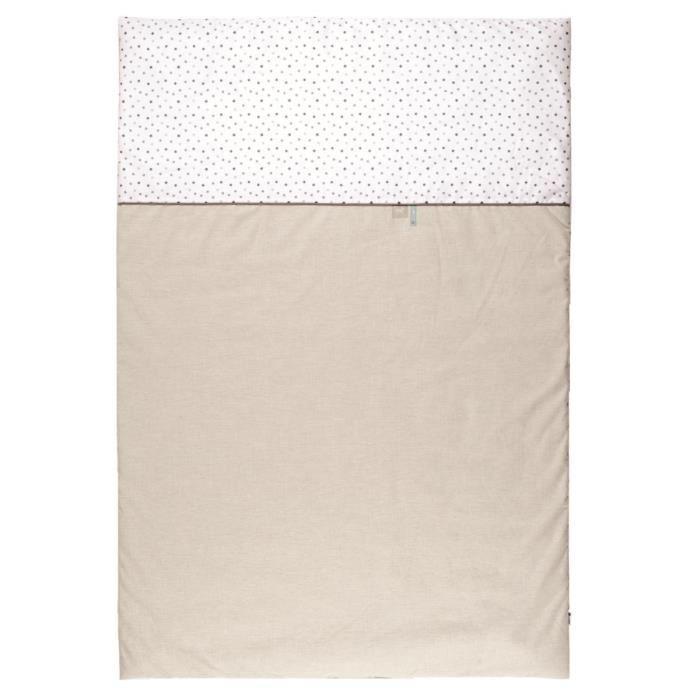 candide candide couvre lit petit manege 244768. Black Bedroom Furniture Sets. Home Design Ideas