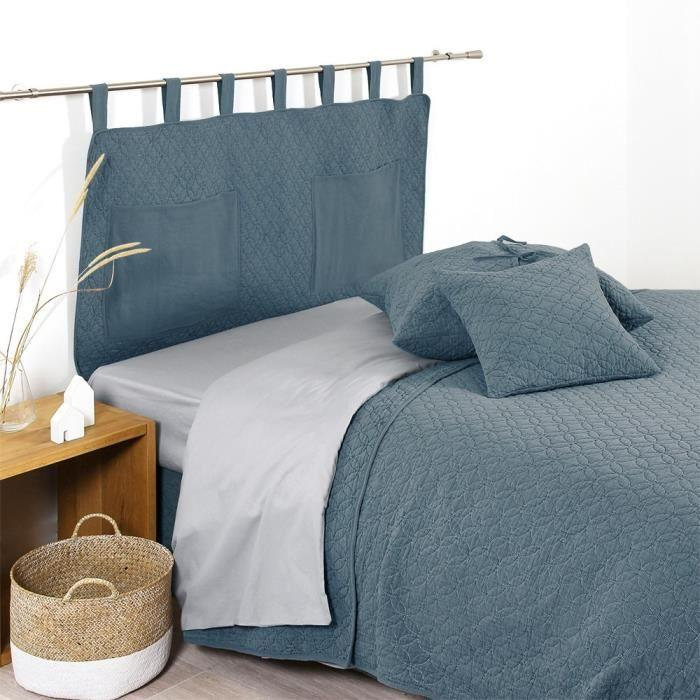 jetee de lit boutis couvre lit mid. Black Bedroom Furniture Sets. Home Design Ideas