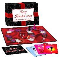Jeux coquins Kheper Games - Jeu Sexy Rendez Vous pour 2