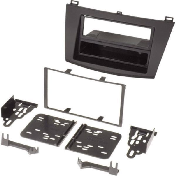 Kit 2Din Mazda 3 ap10 avec vide-poche - ADNAuto [Voiture : Mazda > Mazda 3 > Mazda 3 2 (08-13)]