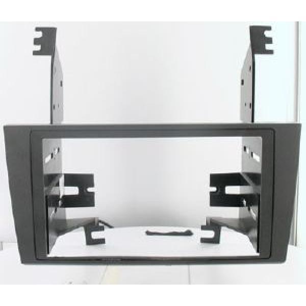 Kit 2DIN Mazda 626 01-02 [Voiture : Mazda > MPV > MPV (89-98)]