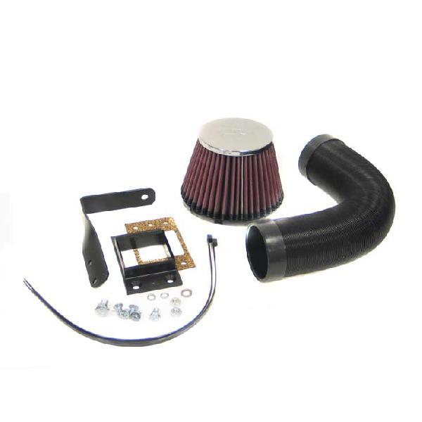 Kit Admission 57i pour Mazda 323 1.8 16V 1989>1994 - 570117
