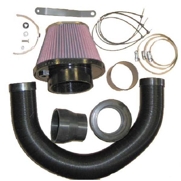 Kit Admission 57i pour Mazda 323 F 1.5 1994>1998 - 570571