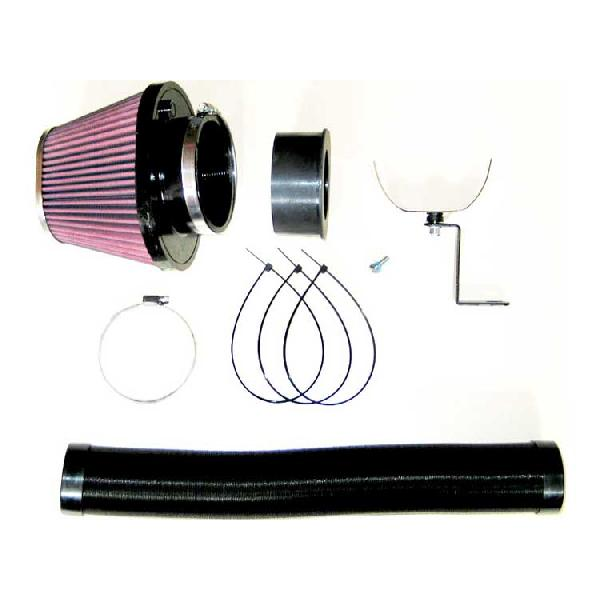 Kit Admission 57i pour Mazda 323 F 1.8 1994>1998 - 570630