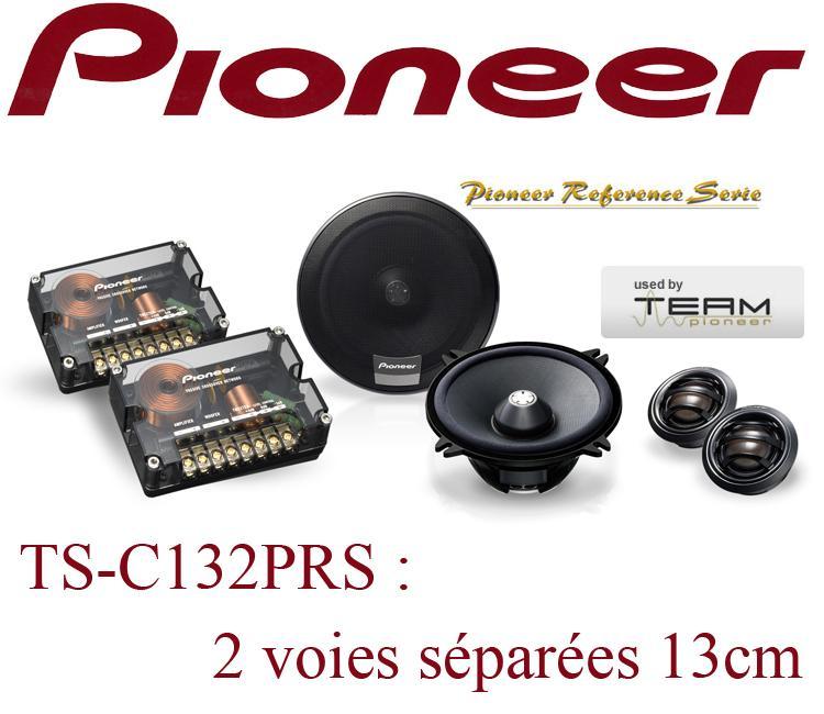 """Résultat de recherche d'images pour """"hp pioneer 3 voie eclaté"""""""