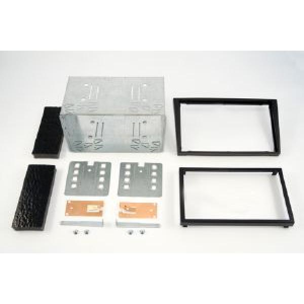 Kit integration 2DIN Nissan Primastar ap02 [Voiture : Nissan > Primastar (ap02)]