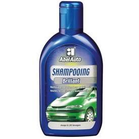 Lavage Adnautomid Shampooing Brillant 175232