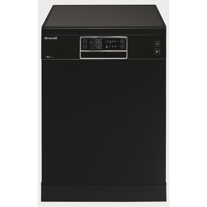 brandt brandt dfh13526b lave vaisselle 269877. Black Bedroom Furniture Sets. Home Design Ideas