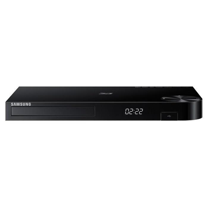 samsung samsung bd h6500 lecteur blu ray 3d dvd smart tv wifi 303426. Black Bedroom Furniture Sets. Home Design Ideas