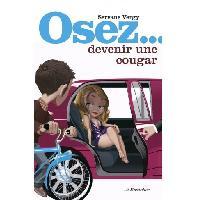 Librairie érotique LRDP - Osez devenir une cougar