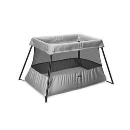 babybjorn babybj rn lit parapluie light argent 265312. Black Bedroom Furniture Sets. Home Design Ideas