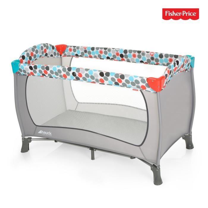 renolux sophie la girafe lit parapluie optic beige 265313. Black Bedroom Furniture Sets. Home Design Ideas