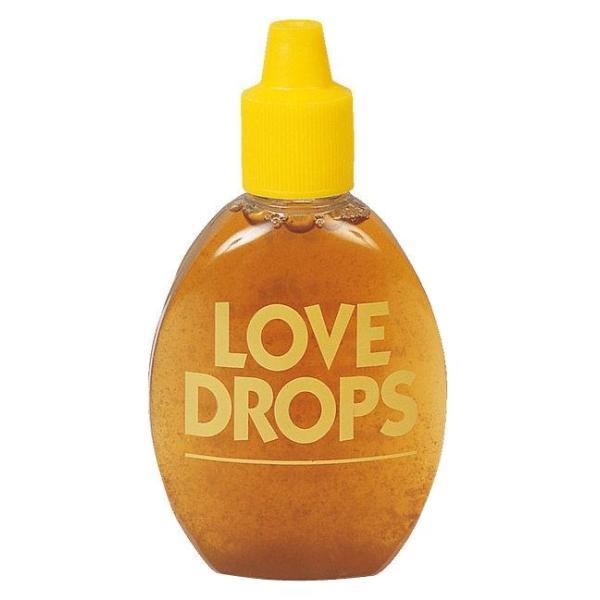 Love Drops - 30ml