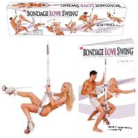 Love Machines Topco Sales - Balancoire Bondage Love Swing
