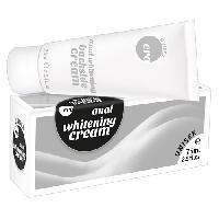 Lubrifiant à base d'eau HOT - Creme anale - 75ml
