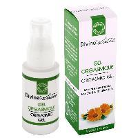 Lubrifiant Divinextases - Gel Orgasmique Bio - 50 ml