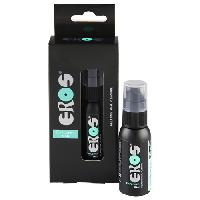 Lubrifiant eau Eros - Spray anal decontractant Explorer Man - 30 ml