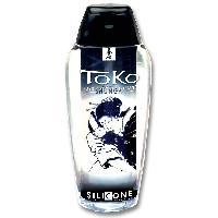 Lubrifiant silicone SHUNGA - Lubrifiant Toko Silicone - 165 ml