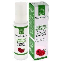 Lubrifiants Divinextases - Lubrifiant Bio Framboise - 100 ml