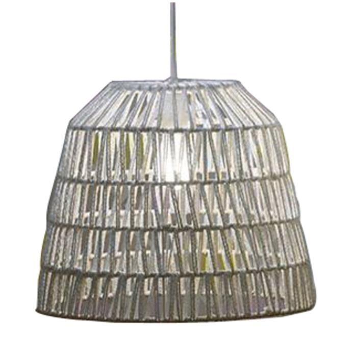 aucune lustre suspension chambre enfant abc blanc 481330. Black Bedroom Furniture Sets. Home Design Ideas