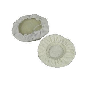 Maintenance & brillance ADNAutoMID - Jeu de housses a polir 150mm pour 1717307