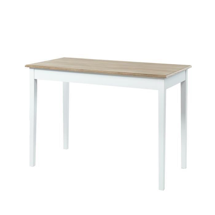 mange debout table de bar table haute mid. Black Bedroom Furniture Sets. Home Design Ideas