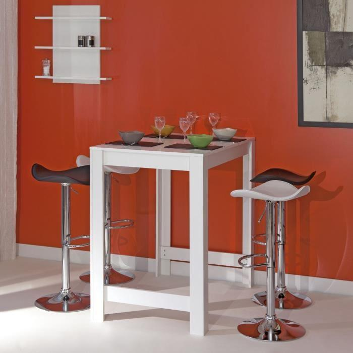 Mange Debout Table De Bar Table Haute Mid