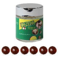 Massage Brazilian Balls - Boules Bresiliennes aromatisees Chocolat X6