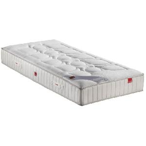 epeda matelas 90 x 190 cm 588 ressorts ensaches ferme plaza 641212. Black Bedroom Furniture Sets. Home Design Ideas