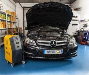 Mecanique ADNAutoMID - Decalaminage moteur Carbon Cleaning