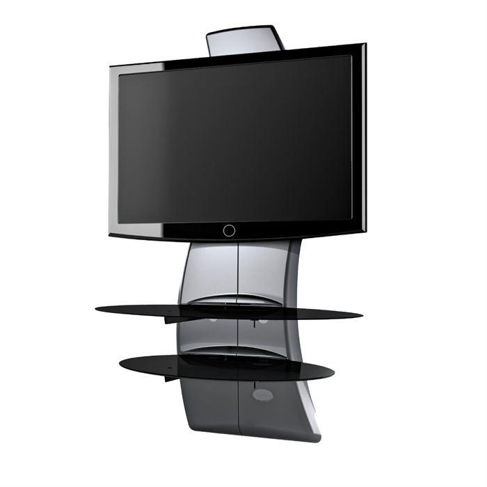 Meliconi ghost design 2000 meuble tv support 32 a 63 247645 for Meuble tv meliconi