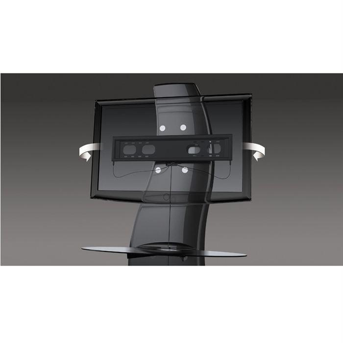 Meliconi ghost design 2000 meuble tv support 32 a 63 247644 - Meuble meliconi ghost design 2000 ...