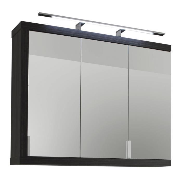 meuble haut de salle de bain element mural de salle de. Black Bedroom Furniture Sets. Home Design Ideas