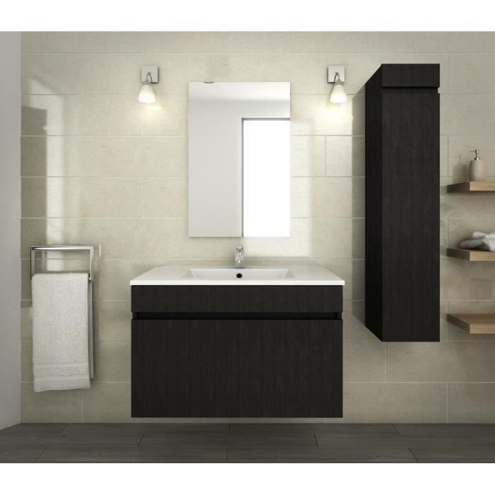 aucune luna ensemble de salle de bain 80 cm decor essen. Black Bedroom Furniture Sets. Home Design Ideas