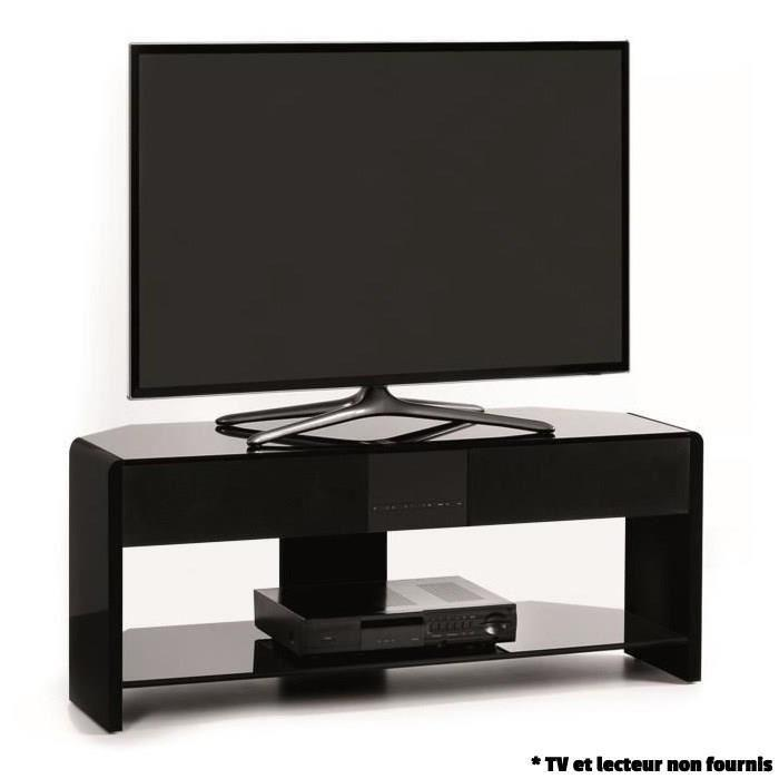 oxygen loonge meuble tv bluetooth enceintes int gr es 2 1. Black Bedroom Furniture Sets. Home Design Ideas