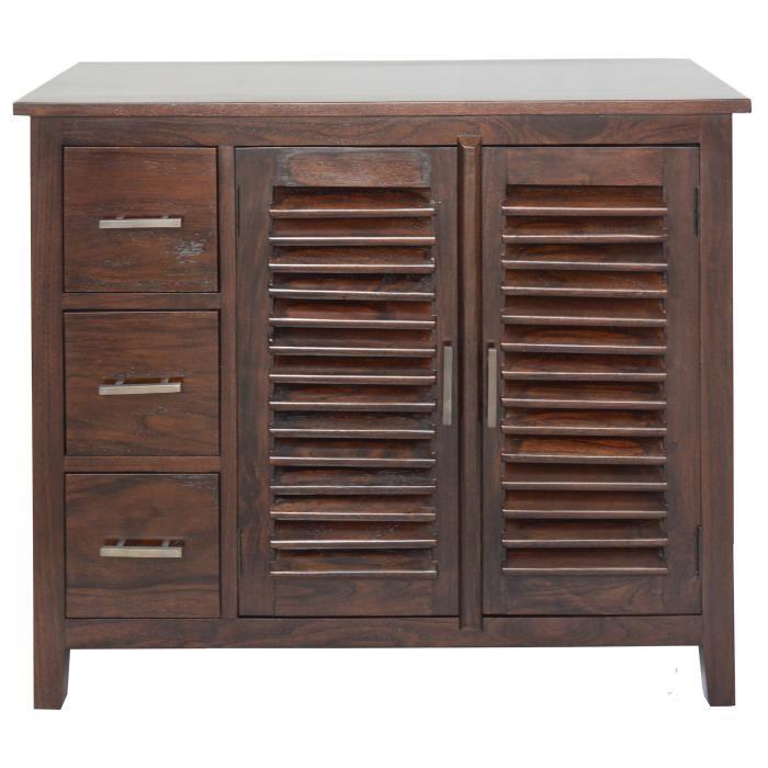 kosmo meuble tv avec eclairage led 145 cm noir haute brillance 355944. Black Bedroom Furniture Sets. Home Design Ideas