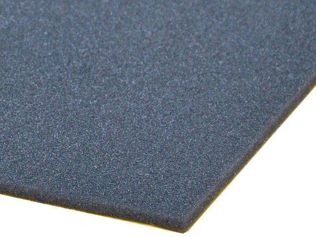 Adnauto mousse acoustique 1000x500x5mm adhesive for Moquette acoustique adhesive