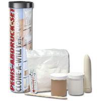 Moulage penis LRDP - Vibromasseur Clone A Willy vibrant - Faites un clone de votre sexe