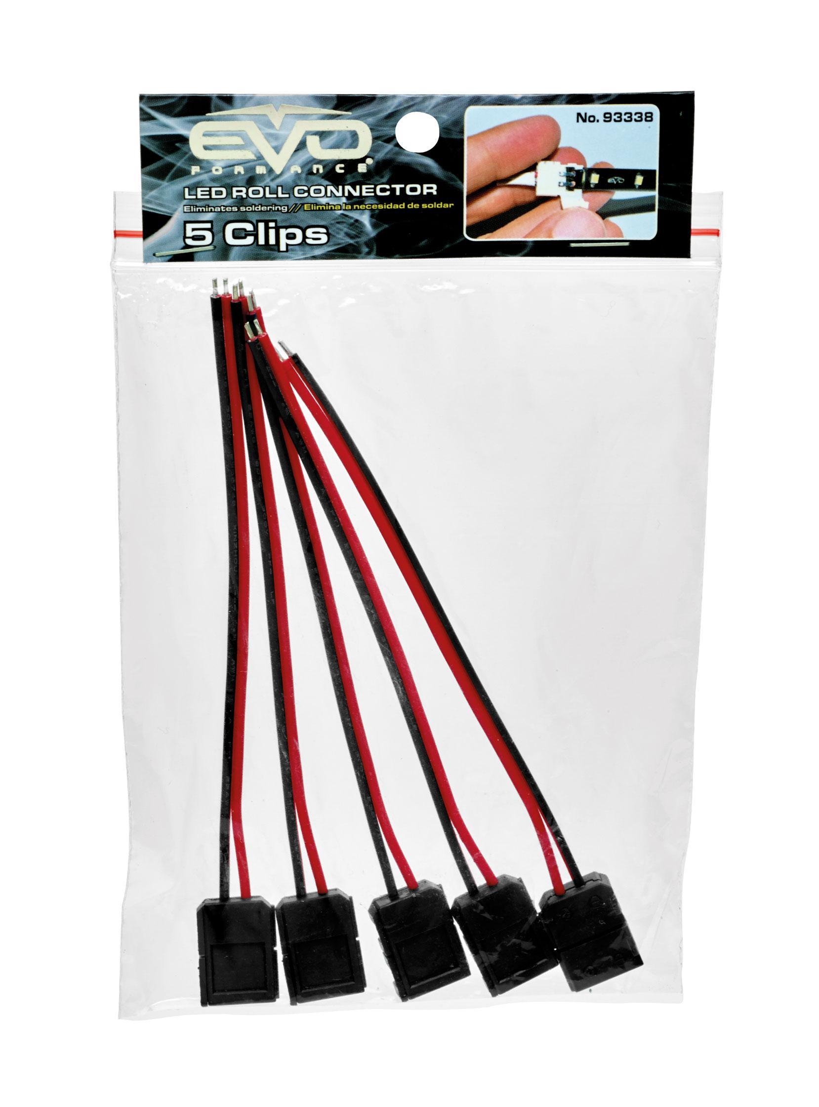 neon voiture flexible adnautomid connecteur pour roul. Black Bedroom Furniture Sets. Home Design Ideas