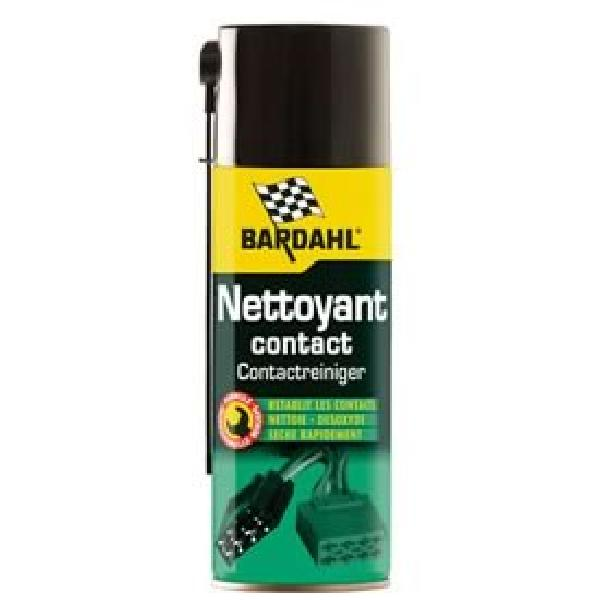 Nettoyant contact electrique - 400ml