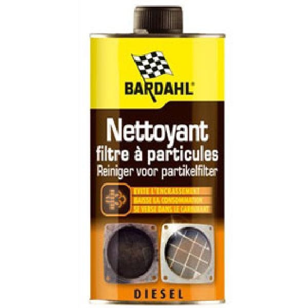 Nettoyant filtres a particules - 1L - BA1042 - Evite Encrassement. Baisse la consommation.